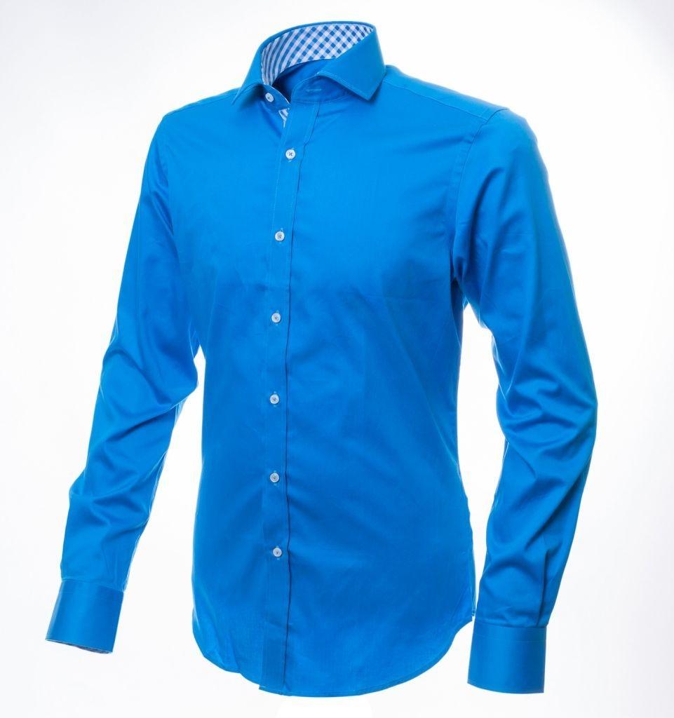 поделитесь картинки рубашки синие мужские поэтому зачастую