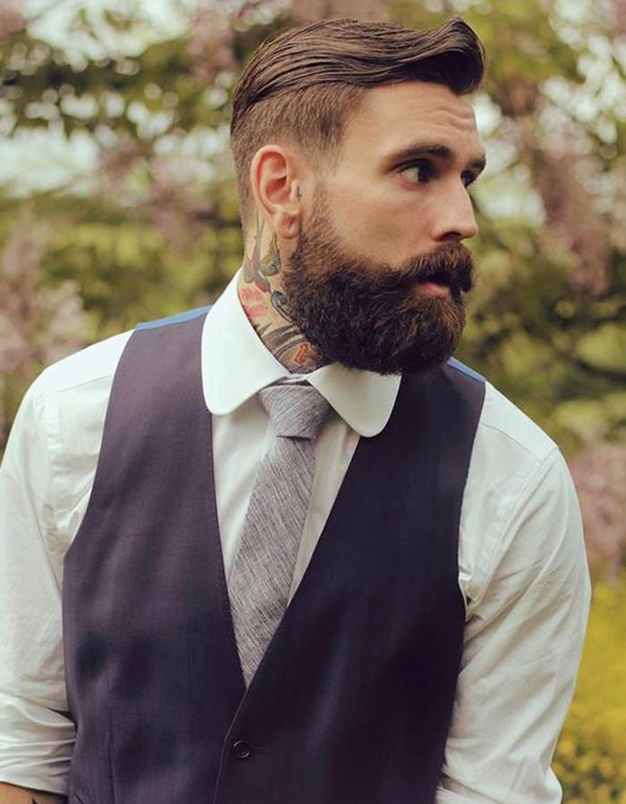 социальных для фотосъемки нужен мужчина с бородой очень довольны