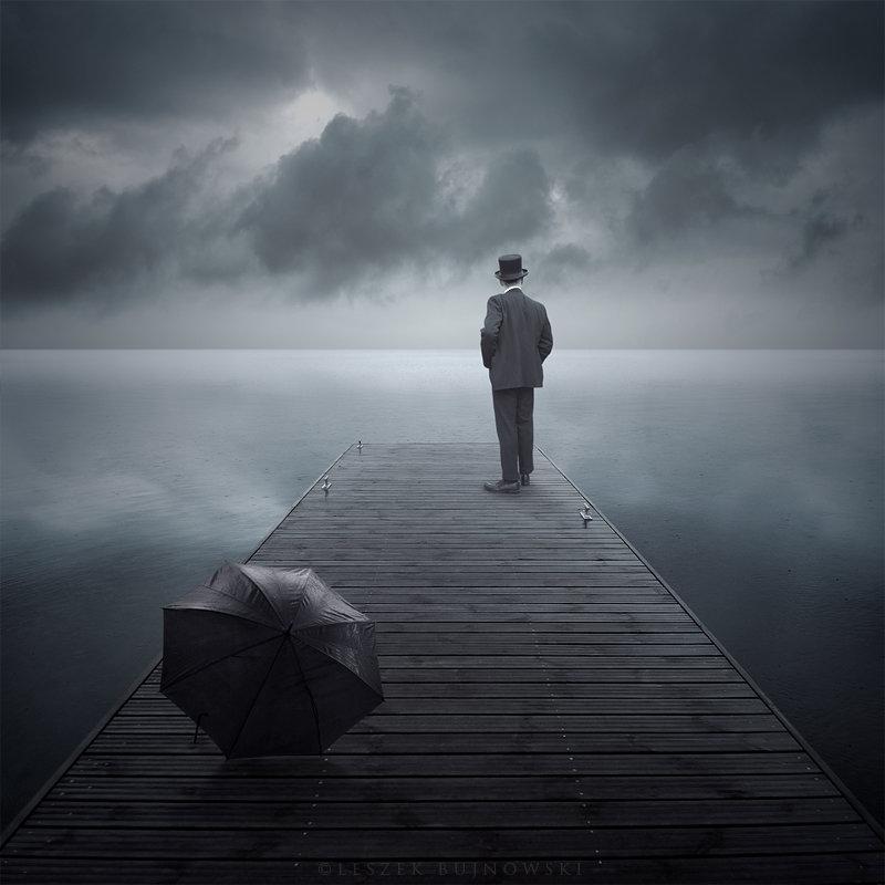 мир в одиночестве картинки