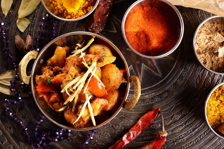 просто главный блюда индийской кухни рецепты с фото или