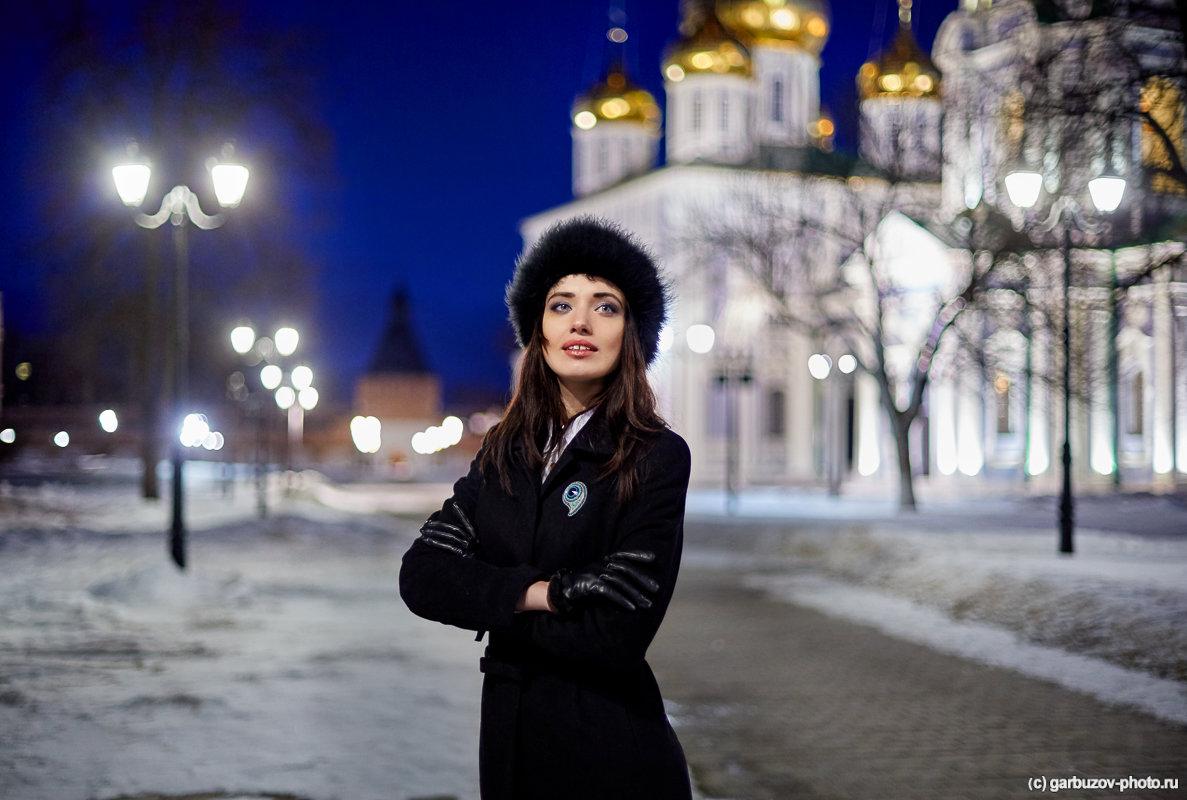 имел фото на улице зимой в городе структура