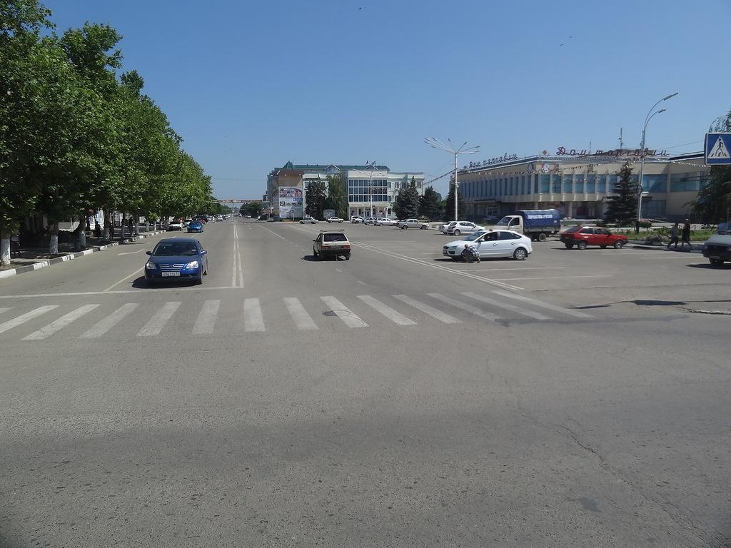 Фото города абинска краснодарский край нужно