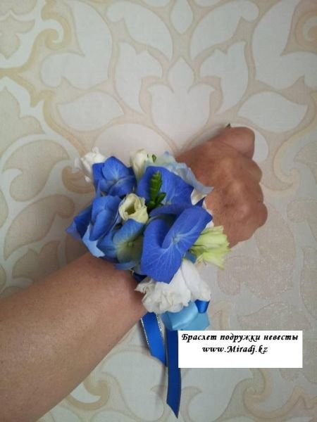 Сделать своими руками браслеты для подружек невесты своими руками фото 979