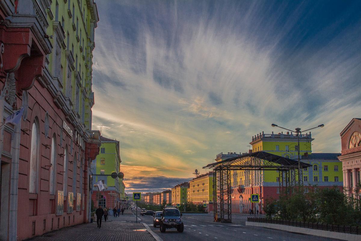 Выставочный зал фотографии зданий