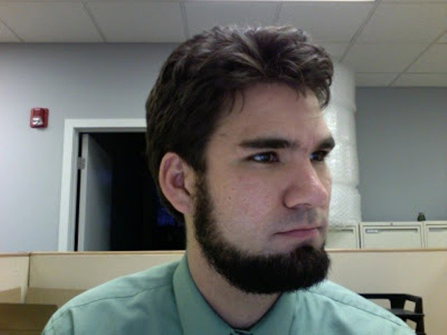 борода фото стрижки без усов
