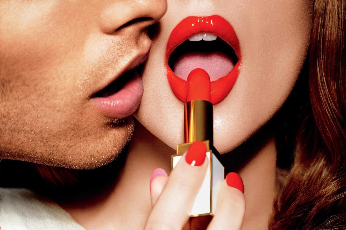 Секс только губами, Большие половые губы - лучшее порно видео на 11 фотография