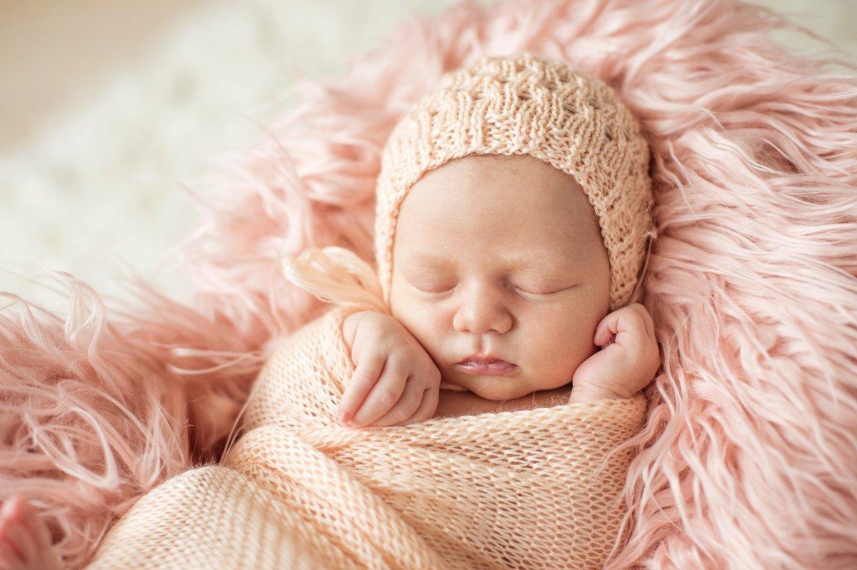 Красивые картинки для новорожденных детей