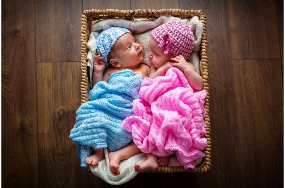 Картинки с новорожденным мальчиком и девочкой, прикольные