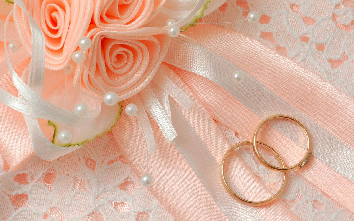 Открытка с бракосочетанием фото