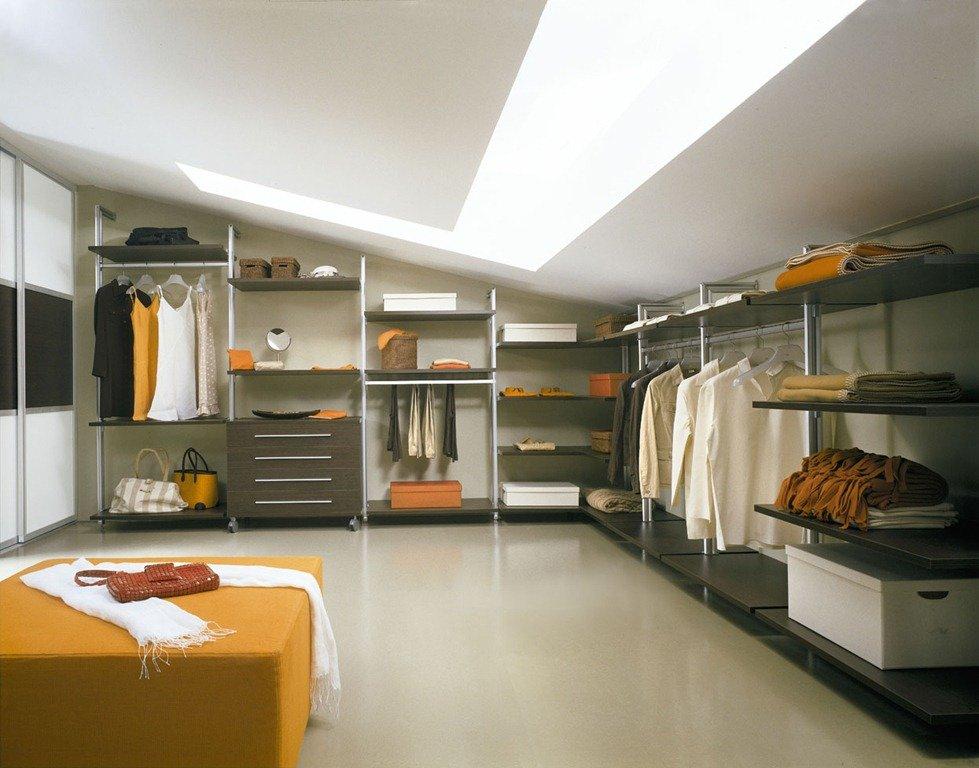 Дизайн-проекты гардеробных комнат : как сделать самому - гар.
