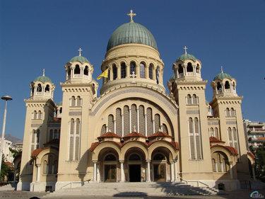 католические храмы мира