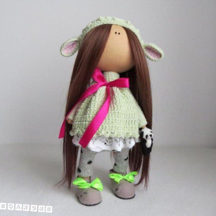 Куклы своими руками цена 16