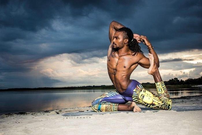 Йога укрепляет лимфатическую и иммунную системы