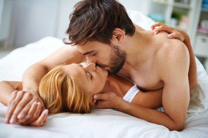 сексуальная жизнь супругов фото