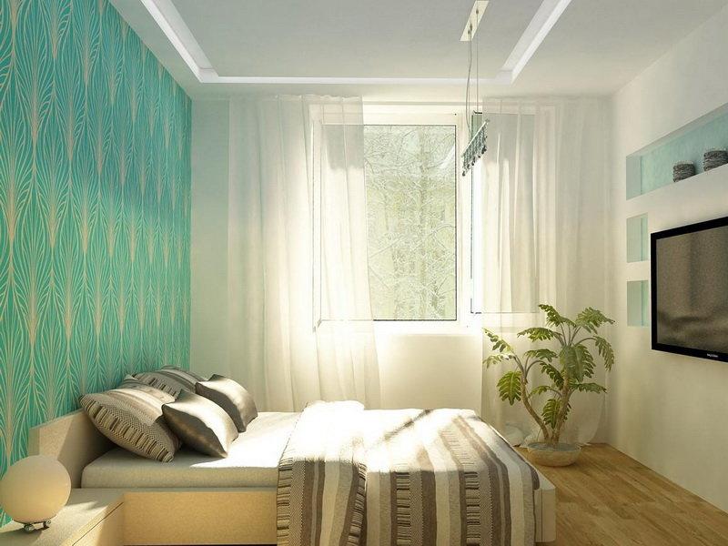 Спальни фото, ремонт и дизайн интерьера спальни - Фотогалерея