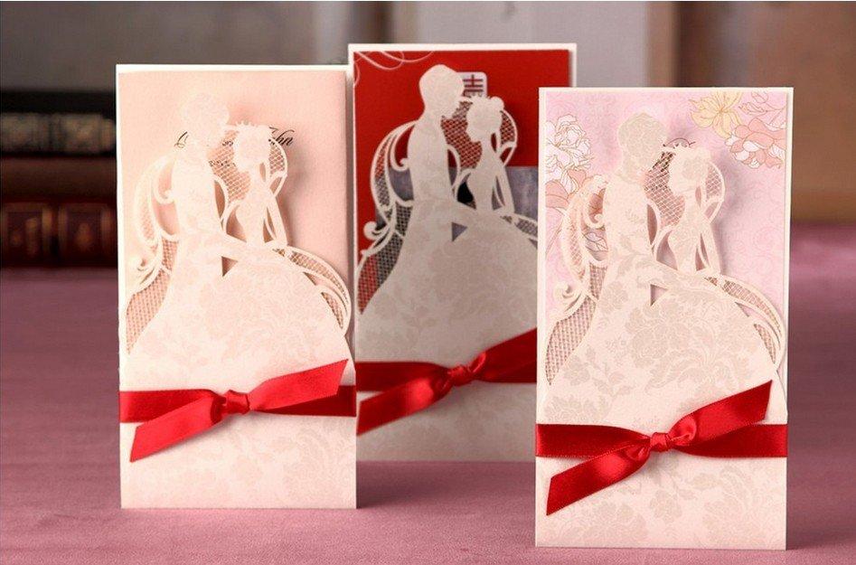 Открытки своими руками на день свадьбы видео