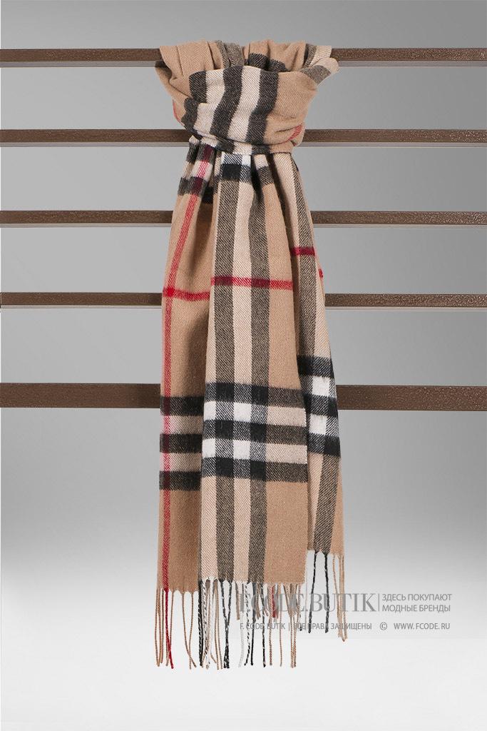 « классический кашемировый шарф от Burberry » — карточка пользователя  wika.wika28 в Яндекс.Коллекциях 495cbbce233