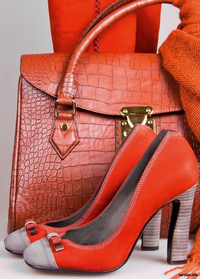 Картинка с обувью и сумкой, картинки фото