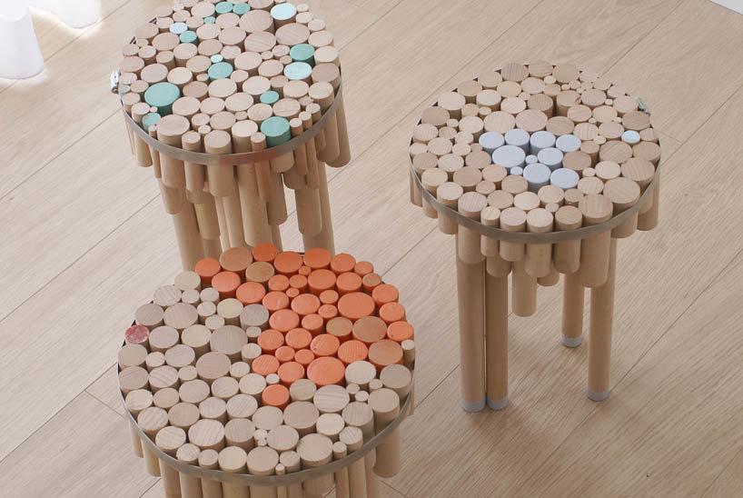 Как сделать красивые стулья своими руками фото 969
