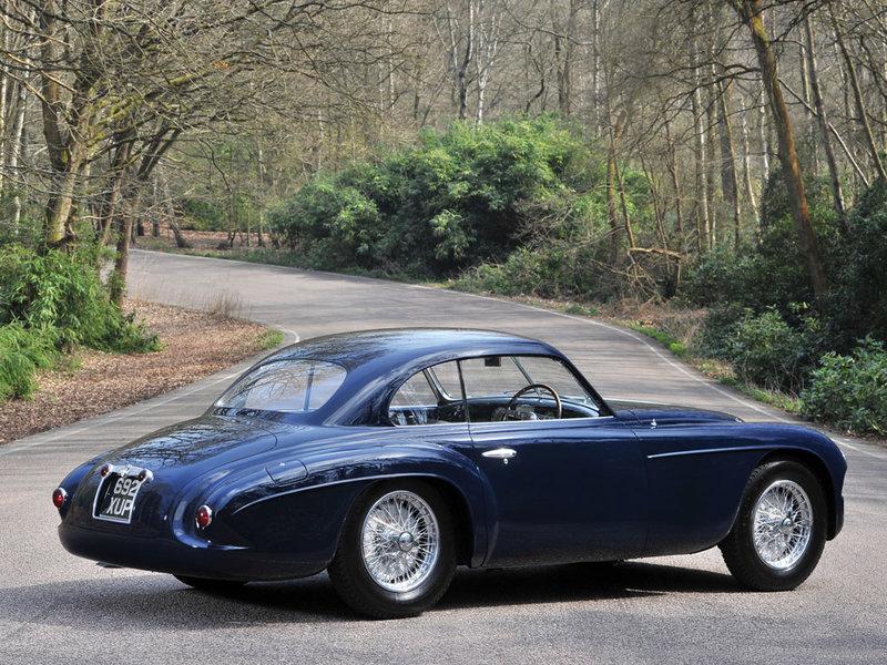Alfa Romeo 6C 2500 Villa d'Este Coupe