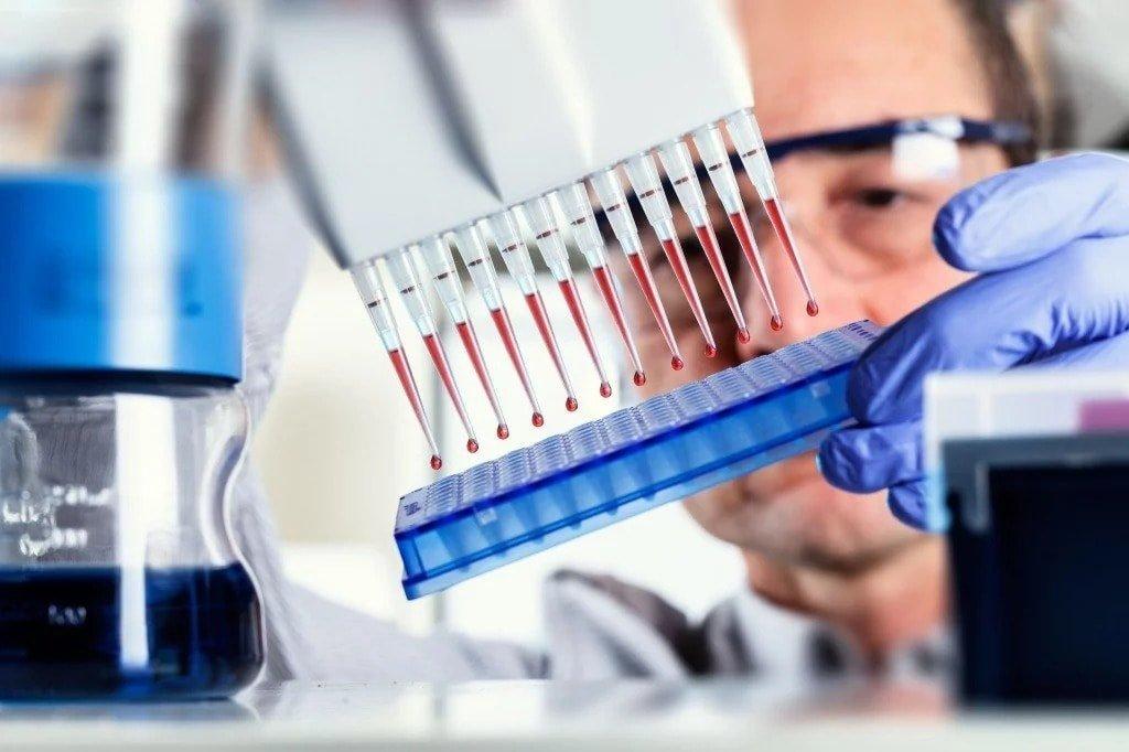 диагностика ИФА на сифилис