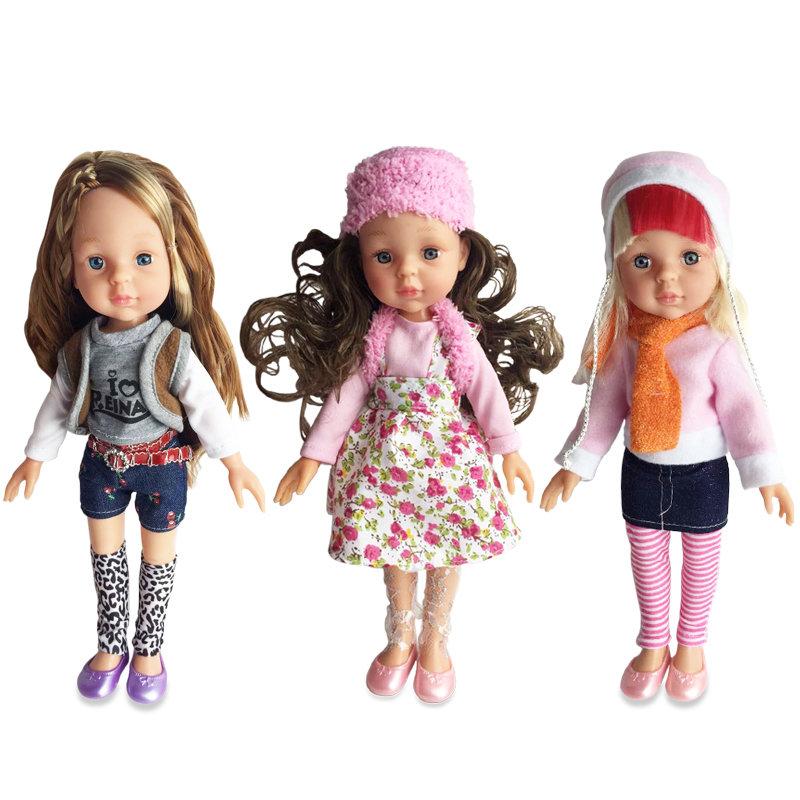 картинки разных видов кукол для вас