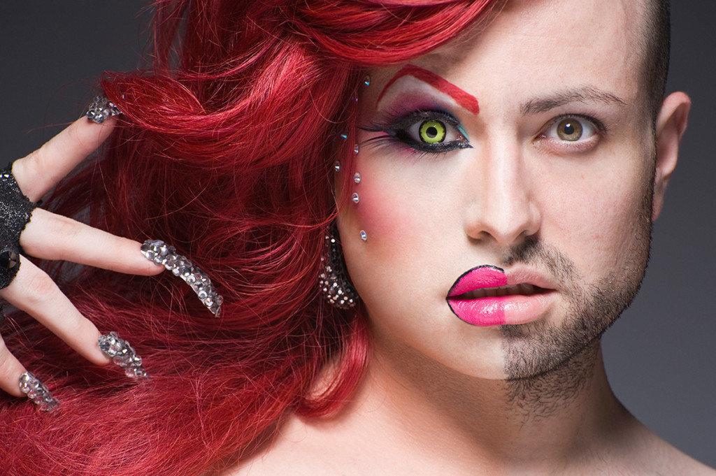 мужчины трансвеститы фото эротика эротические