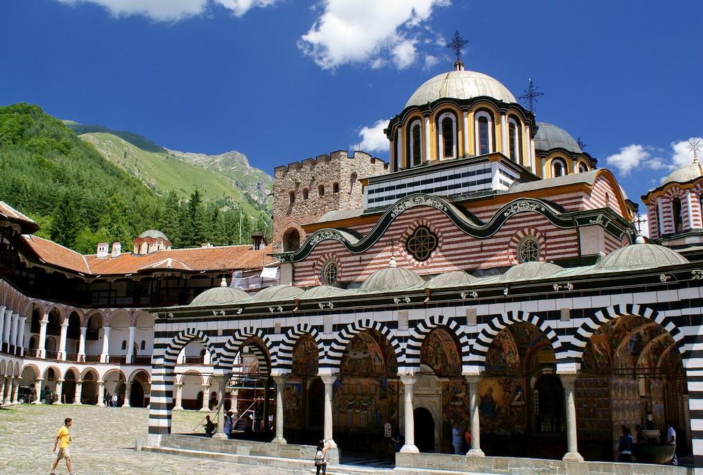 Болгария картинки достопримечательности, прошедшим днем поздравления
