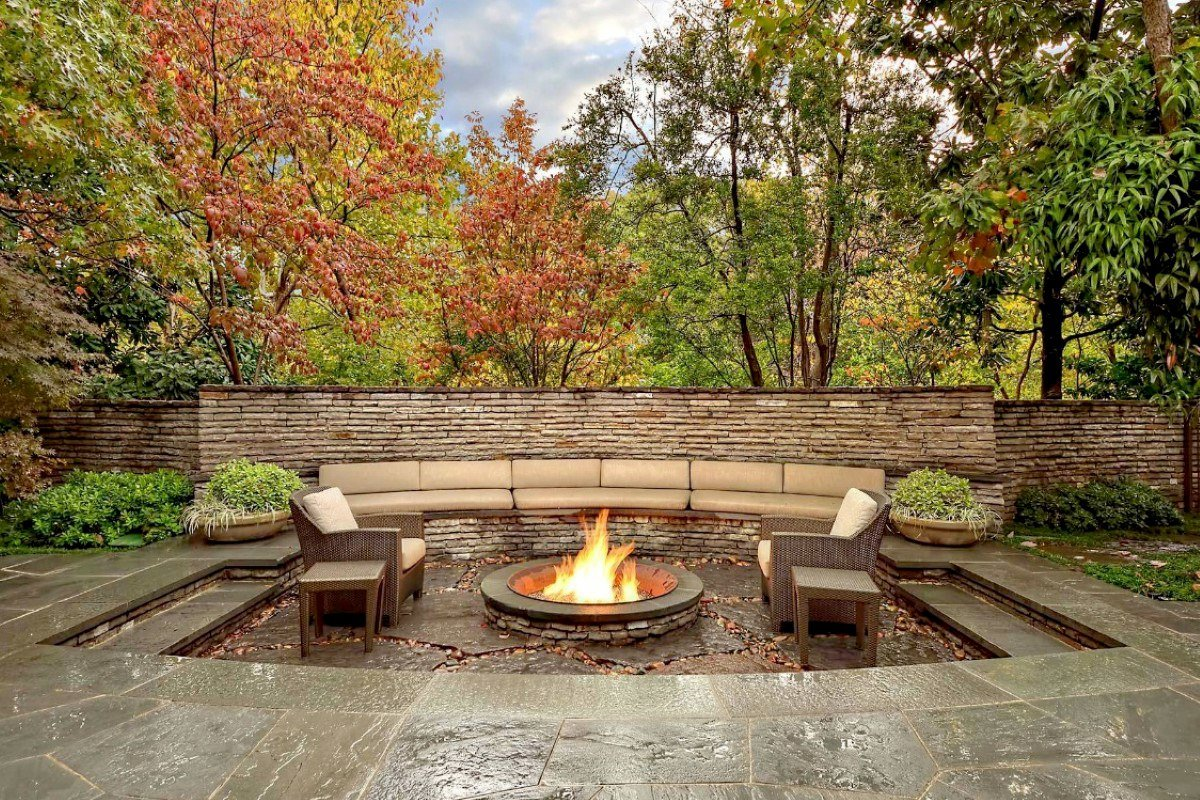 outdoor space images