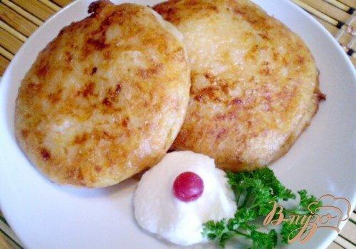 Рыбные котлеты из пангасиуса рецепт с фото