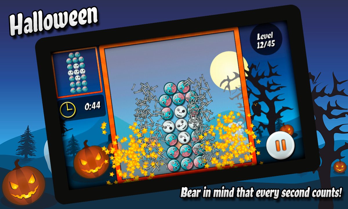 halloween конкурсы игры