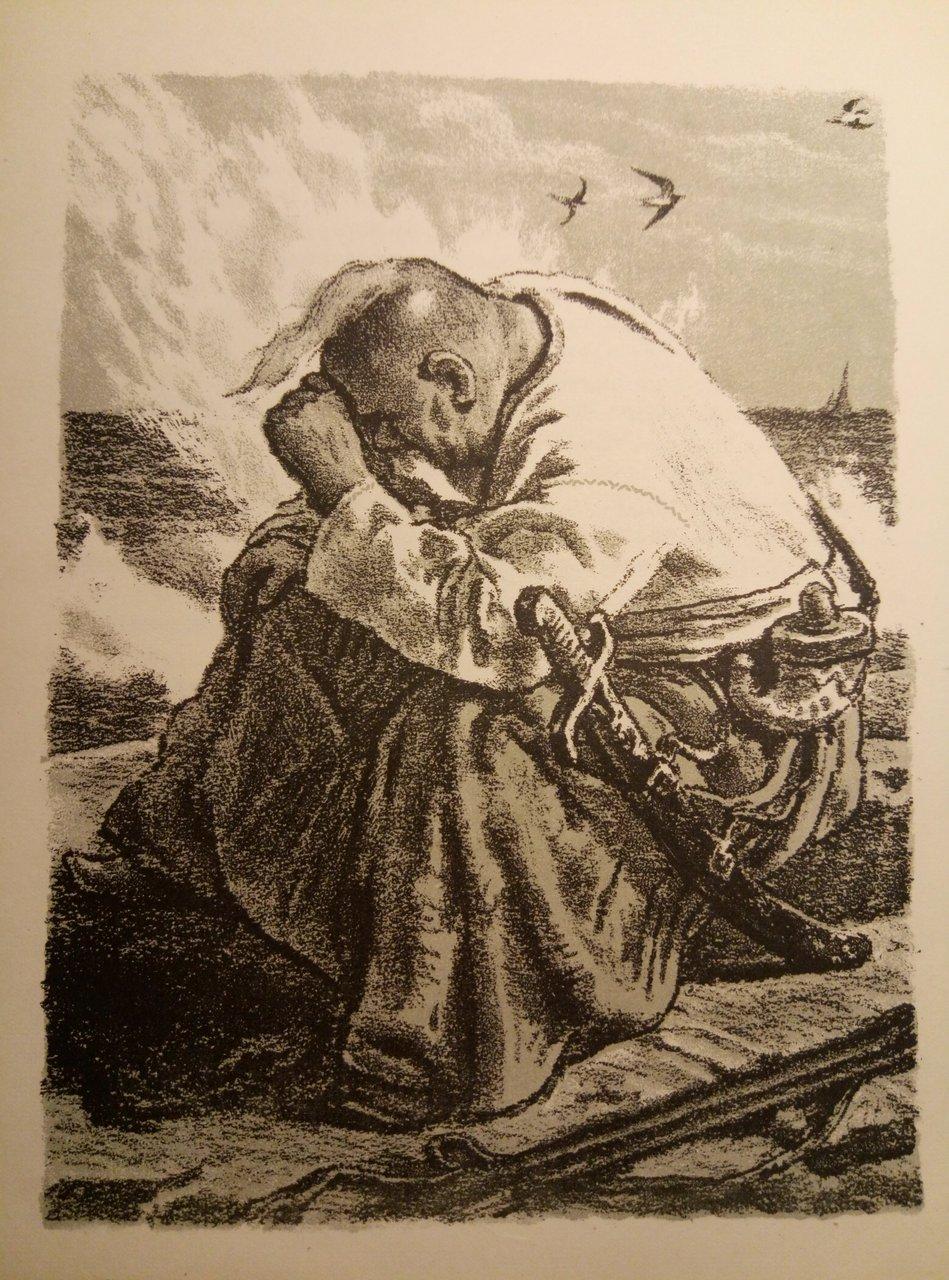 картинки произведения гоголя тарасы бульбы