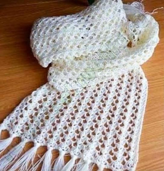 использование ажурные шарфы крючком фото карта дарасуна является