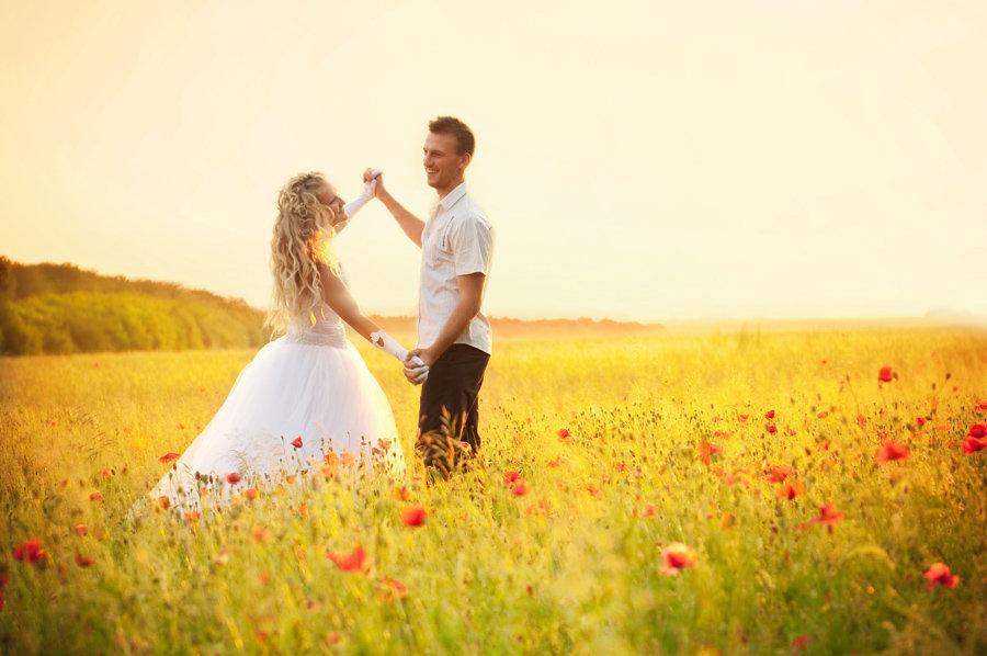 поможет картинки свадьба в поле могут быть