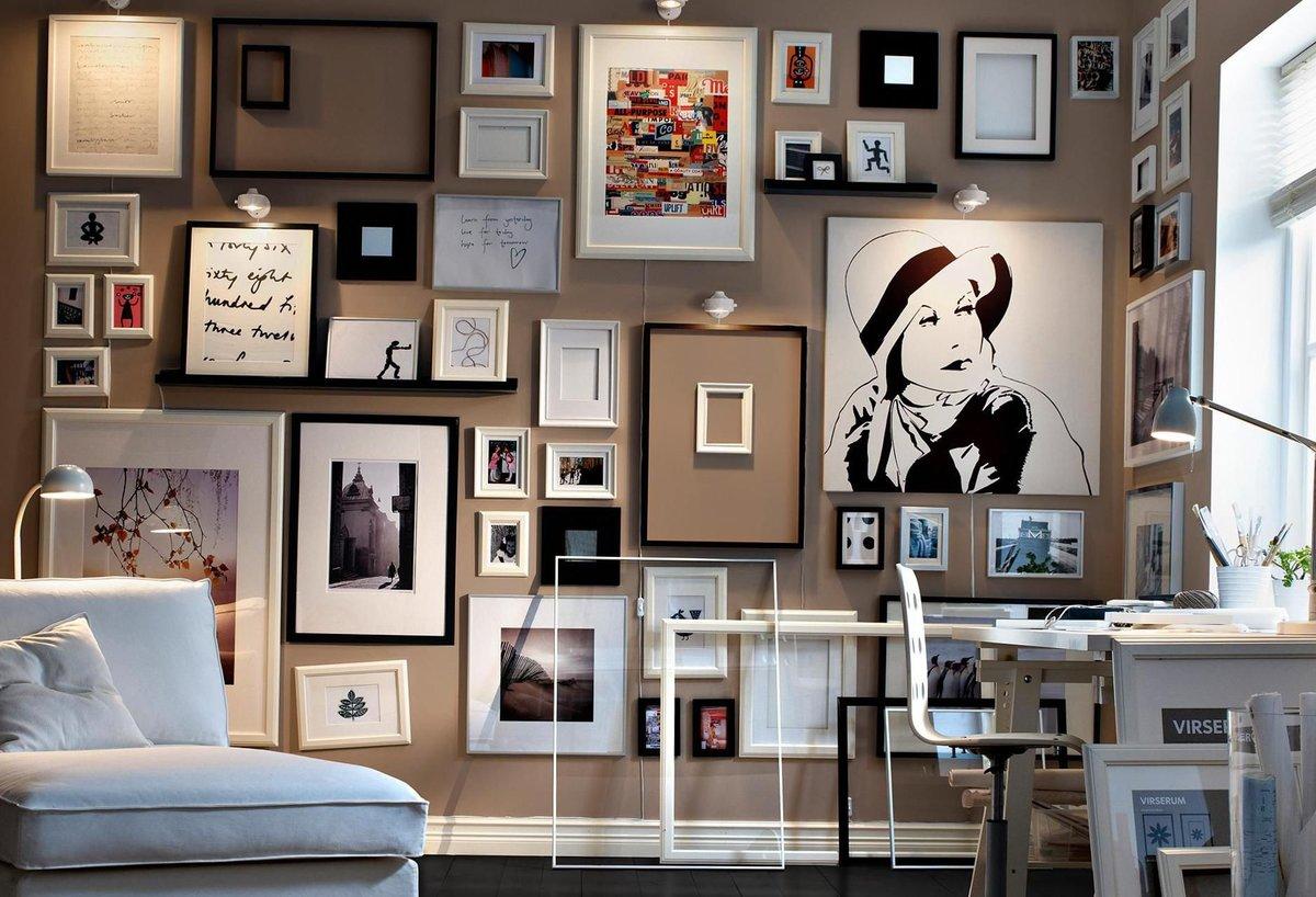 День рождения, картинки в рамочке на стену