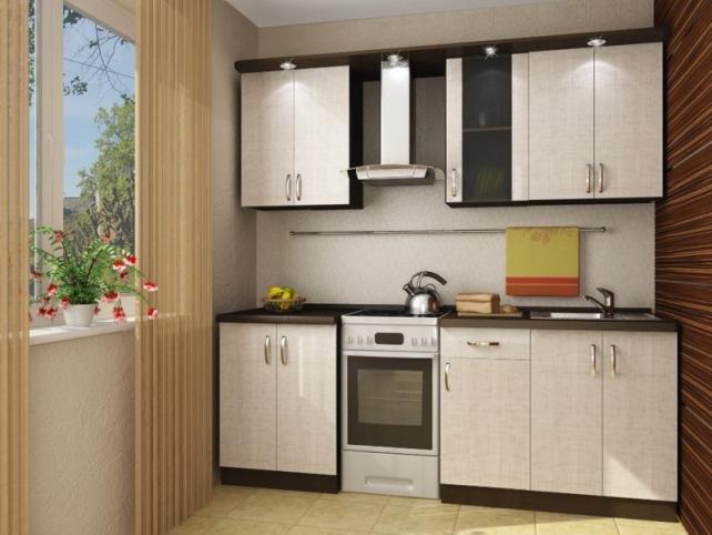 Многие из нас являются владельцами небольших квартир в хрущевках, где для того, чтобы сделать качественный ремонт в комнате или на кухне, нужно приложить массу усилий. Но есть возможность подобрать отличный интерьер маленькой кухни, фото которого найдется в Интернете.