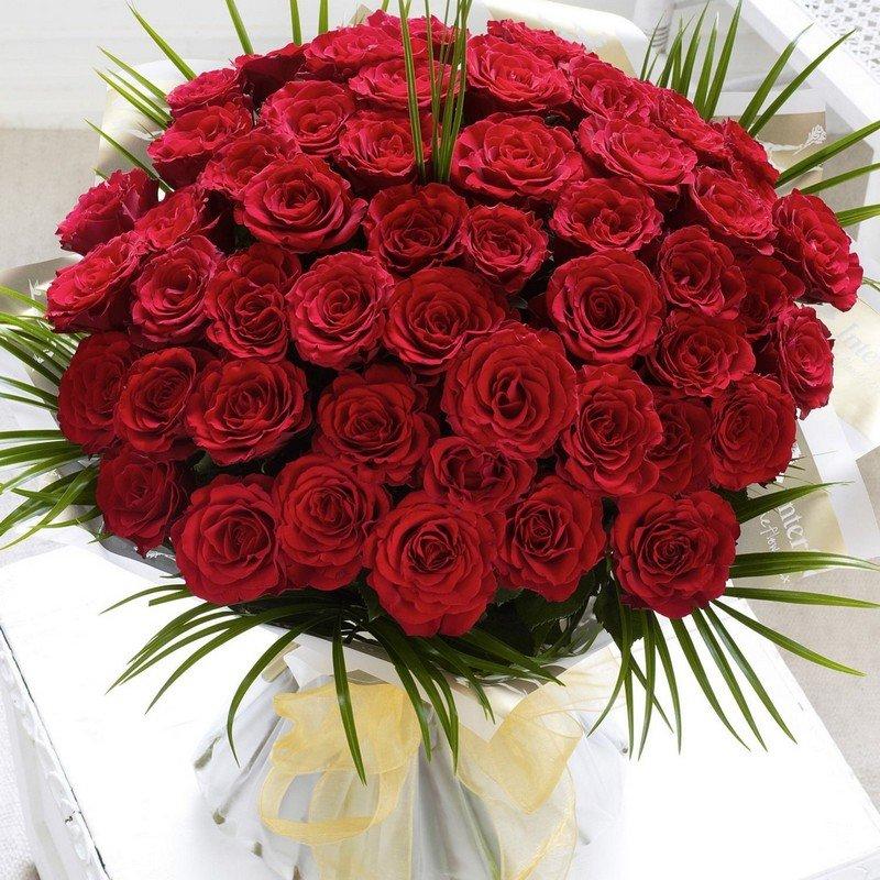 Букет цветов на 30 лет девушке фото