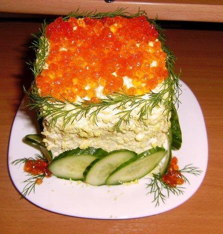 Адмиральский торт рецепт фото