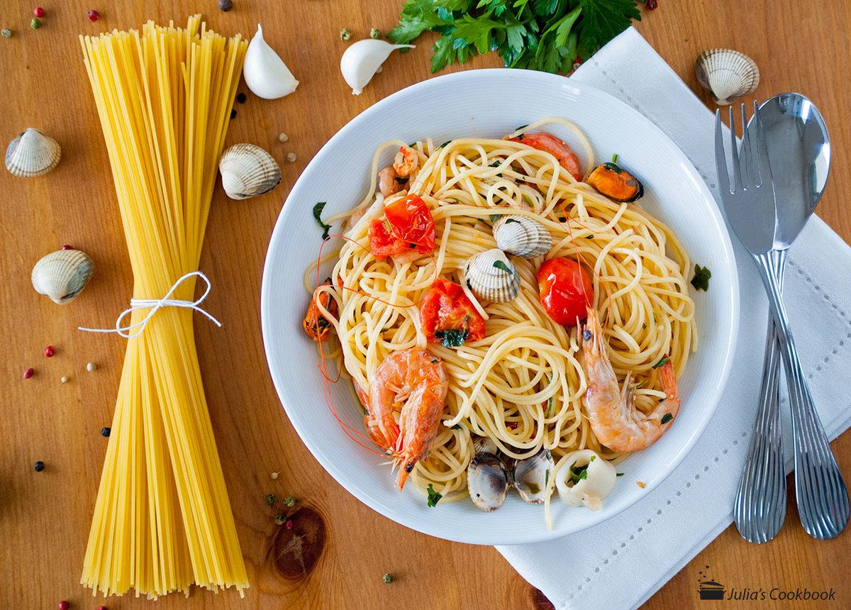 действием естественного блюда из спагетти рецепты с фото меня нет