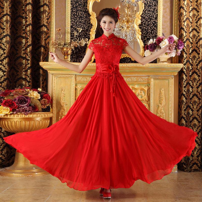 Согласно проведенным недавно исследованиям около 25 процентов опрошенных представительниц женского пола не хотят выходить замуж в платье классического белого цвета, а 10