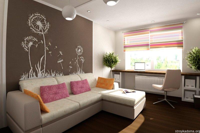 Интерьеры квартир в современном стиле: 45 избранных фото ...