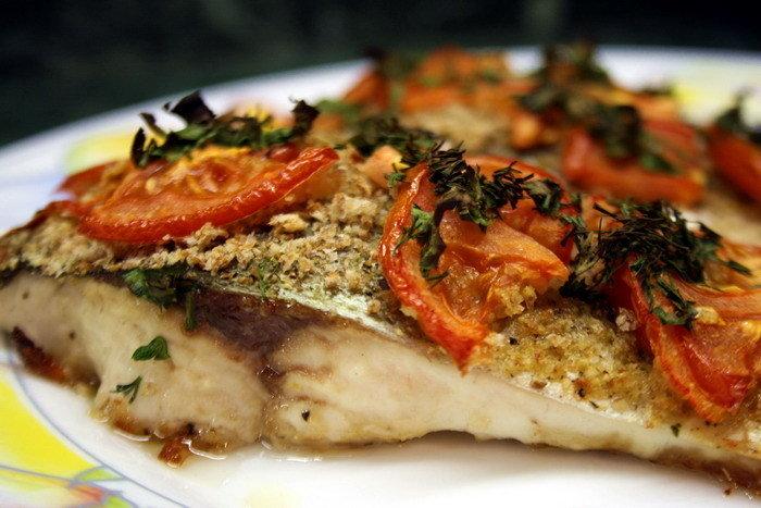 Блюда из белорыбицы рецепты с фото