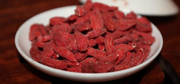 ягоды годжи применение йоги