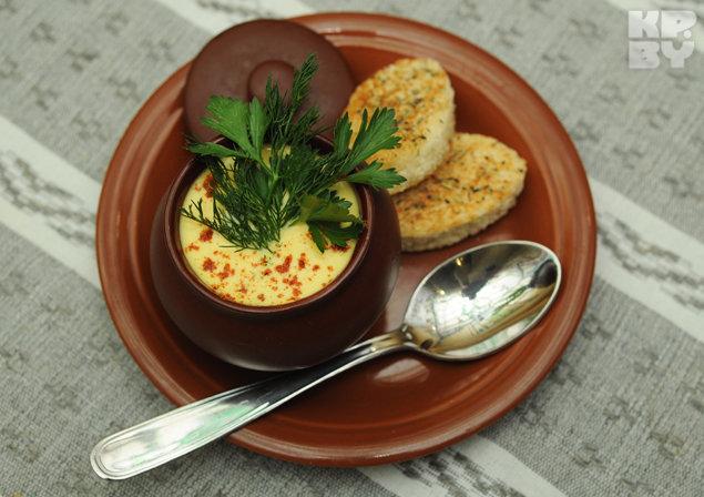 С 7 по 13 декабря в Минске проходит уже восьмая Неделя белорусской кухни [фото]