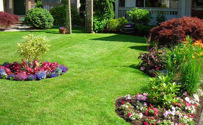 Дизайн сада и огорода своими руками на 6 сотках. Узнайте особенности проектирования дачного участка, как расположить цветы, деревья и кустарники, чем декорировать участок.