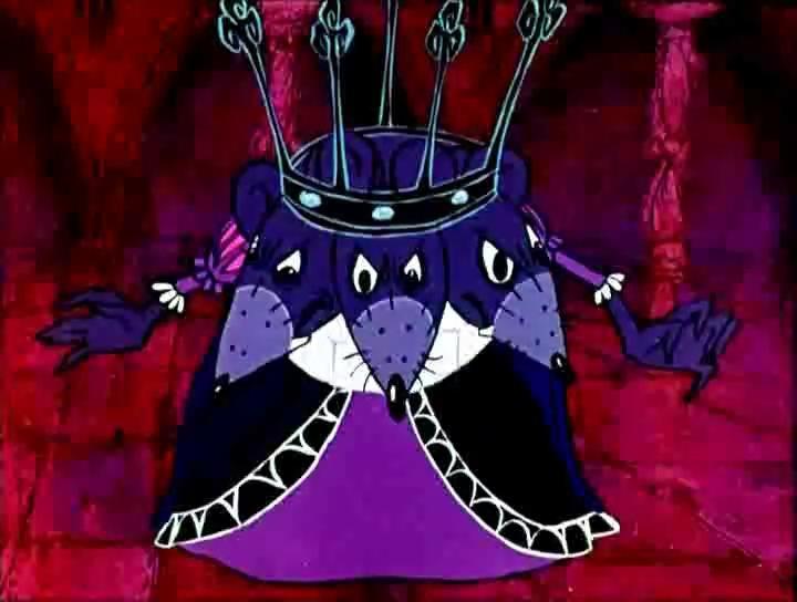 картинка крысиного короля вам крепкого здоровья