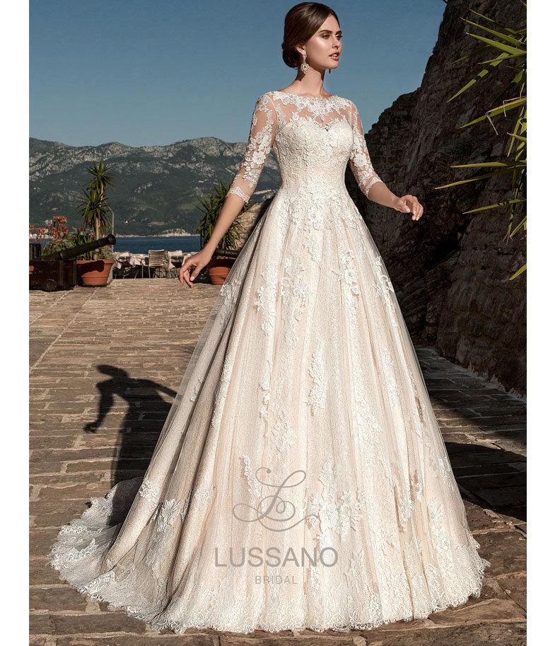 Итальянская фирма свадебных в