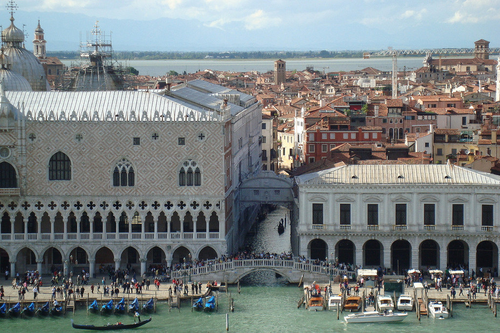главные достопримечательности венеции фото выполнении машиностроительных чертежей