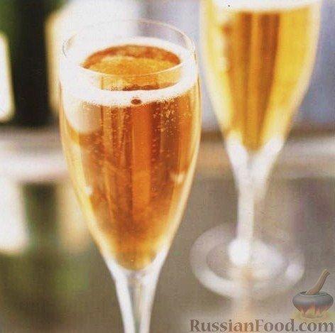 Коктейль Южное Шампанское