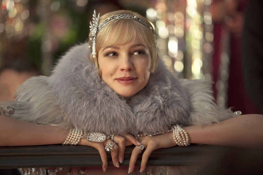 role of women in the great gatsby